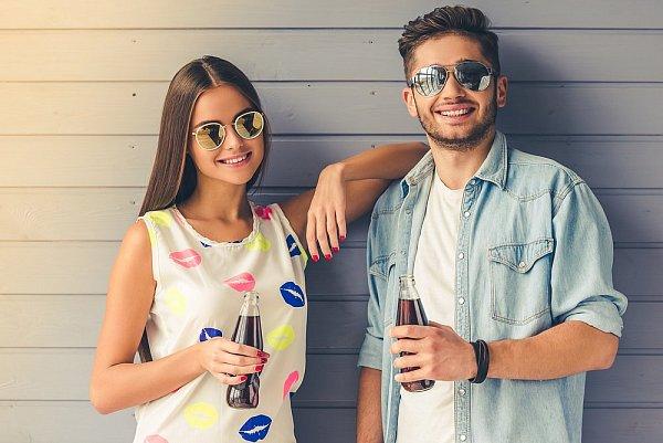 10 faktów o przyjaźni damsko-męskiej
