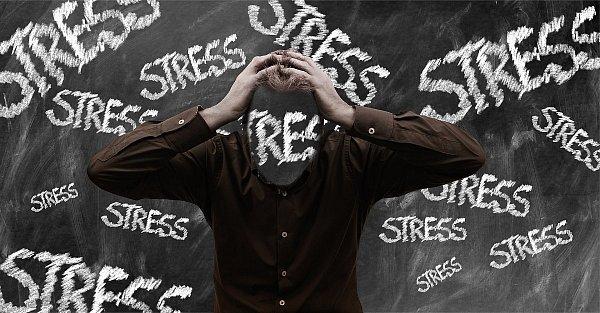 Proste sposoby na pozbycie się stresu